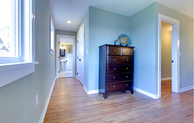 2021 Paint Color Trends to Give Your Residential Space a New Look