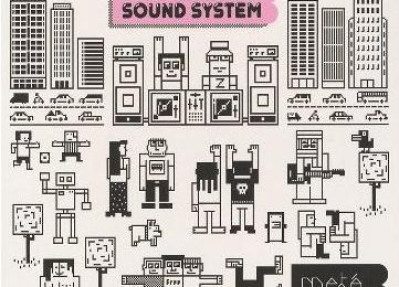 Zenzile Sound System en tournée Meta Meta