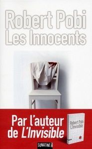 """Les innocents"", Robert Pobi"