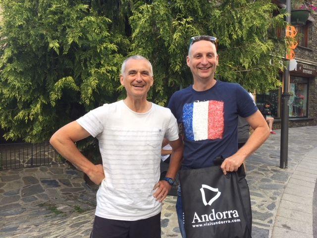 Andorre : Ordino