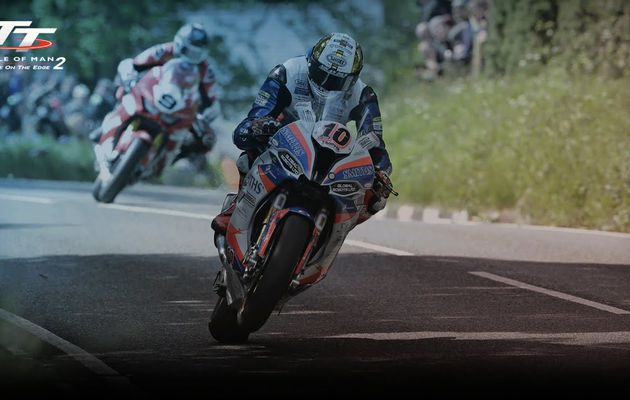 [TEST] TT ISLE OF MAN – RIDE ON THE EDGE 2 XBOX ONE X : Un circuit ou presque mais quel circuit!