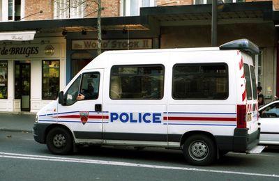 Controllo di polizia e tentativo di seduzione