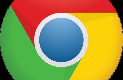 Google Chrome vole la vedette à Internet Explorer