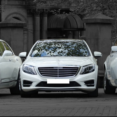 Most Popular Chauffeur Cars in the World