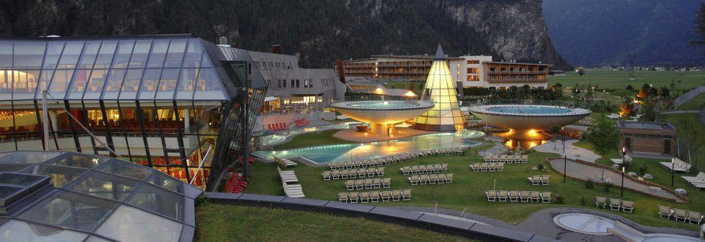 4/ 11 LUGLIO 2016 - OTTO GIORNI INSIEME A SÖLDEN TIROLO - AUSTRIA