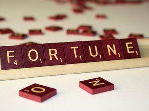 Que signifie votre rêve ? Fortune