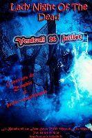 Undead Story à la Lady Night Of The Dead le 26 juillet 2013 !