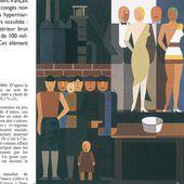 Partage des richesses, la question taboue