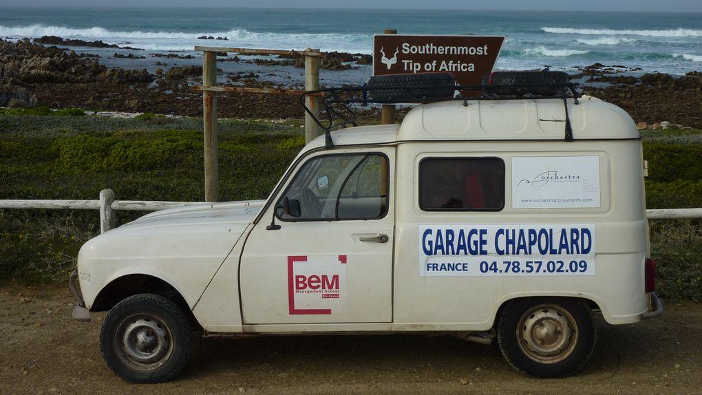 Album - 11. Kinshasa - Cape Town 2