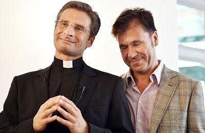 Les confessions du Monseigneur : coming out à la veille du synode !