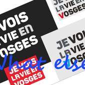 Conservatisme culturel et politique des Vosges - Marcelle