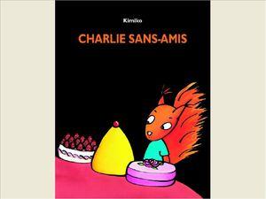 Charlie sans-amis