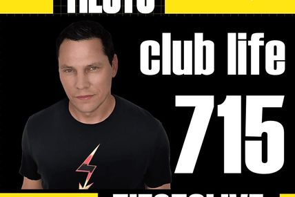 Club Life by Tiësto 715 - december 11, 2020