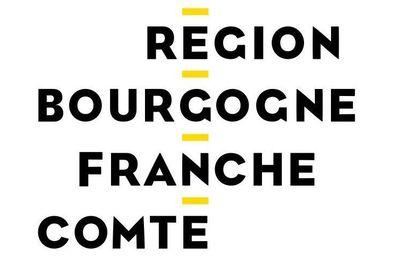 Bourgogne-Franche-Comté: le degré zéro du logo