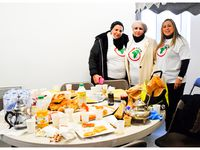 Covid ou pas Covid : l'aide alimentaire s'organise en Ile-de-France
