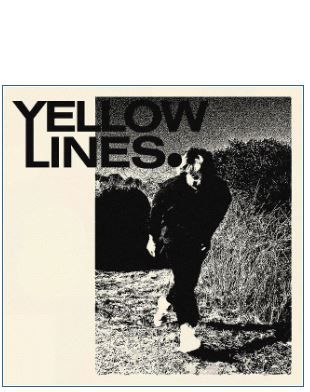 💿 Tommy Newport • Yellow Lines