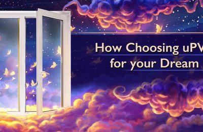 How Choosing uPVC Doors for your Dream Home?