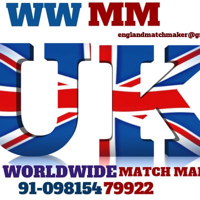 MATRIMONIAL SERVICES IN EUROPE 91-09815479922 FOR ALL CASTE(englandmatchmaker@gmail.com)