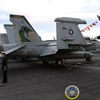 """Boeing EA-18G """"Growler"""" - Electronic Attack Squadron 130 (VAQ-130) """"Zappers"""" - CAG bird 2016"""