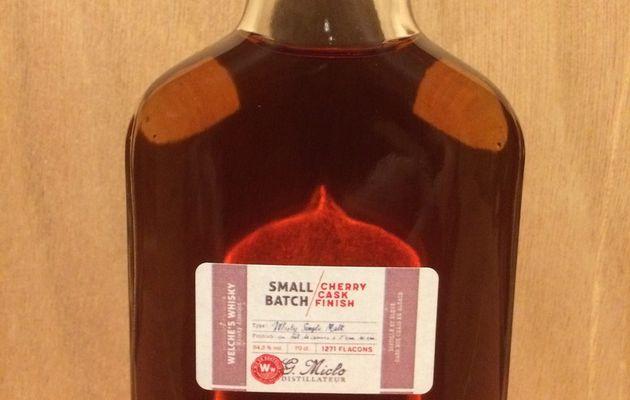 Welche's Miclo Small Batch 'Cherry Cask Finish'
