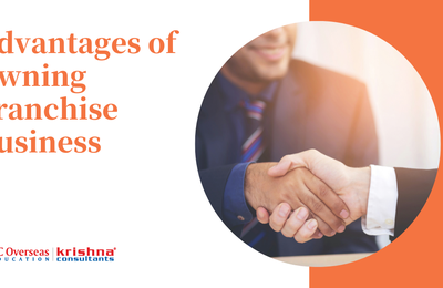 Advantages of Owning Franchise Business