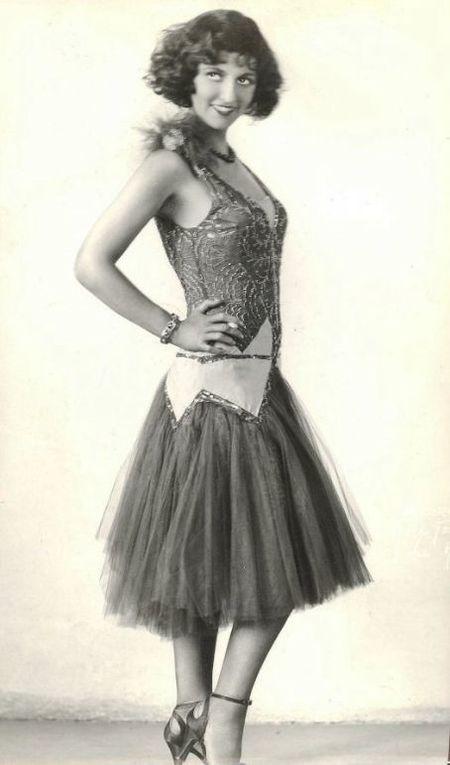 Burgess Dorothy