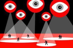 L'année 1984 d'Orwell approche à grande vitesse mais il y a un problème majeur à ce scénario…