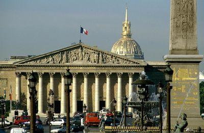 LÉGISLATIVES 2012 : CE QUI A FAIT PERDRE L'UMP, C'EST SA « DROITISATION »…INSUFFISANTE !