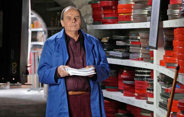 Alain de Greef (Ancien directeur des programmes de Canal+) est mort ce lundi à 68 ans