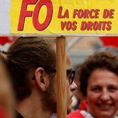 Mobilisation interprofessionnelle le 16 novembre 2017 | Force Ouvrière