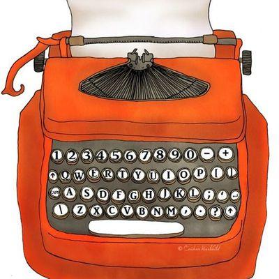 Vida y milagros de una escritora irreverente...