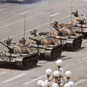 "L'histoire de la photo ""Tank Man"" devenue l'icône de Tiananmen"