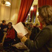"""Nîmes : """"Paroles d'auteurs"""", des rencontres pour mettre les écrivains à l'honneur"""