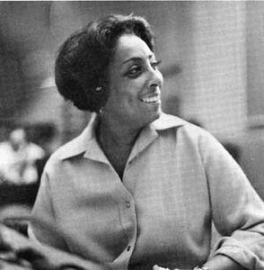 21 años sin la intérprete de Jazz, Carmen McRae