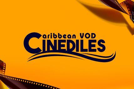 Cinédiles Caribbean VOD, la VoD du 7è art caribéen !