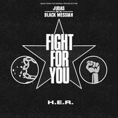 """Fight For You - From the Original Motion Picture """"Judas and the Black Messiah"""""""