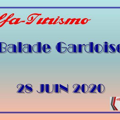 Balade Gardoise