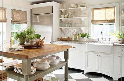 Some smart reasons to invest in kitchen design project