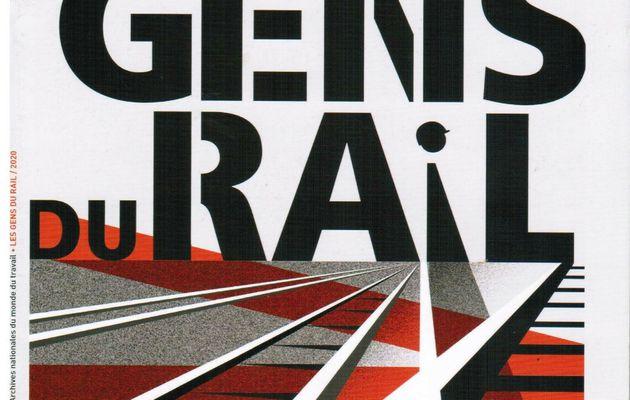 Exposition Les Gens du Rail aux ANMT de Roubaix