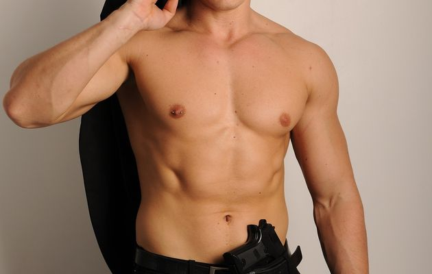 Chippendales Mulhouse