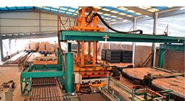 Soil Bricks Making Machine in India