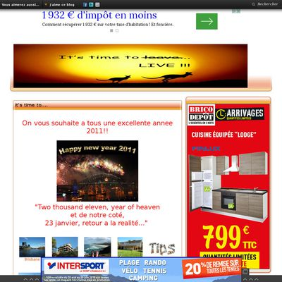 Le blog de itstimetolive.over-blog.com