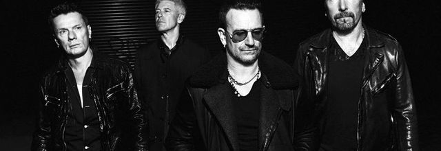 U2 s'invite sur RTL2 ce week-end