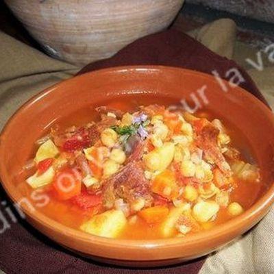 Soupe espagnole