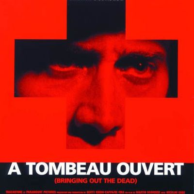 A tombeau ouvert, de Martin Scorsese (1999)