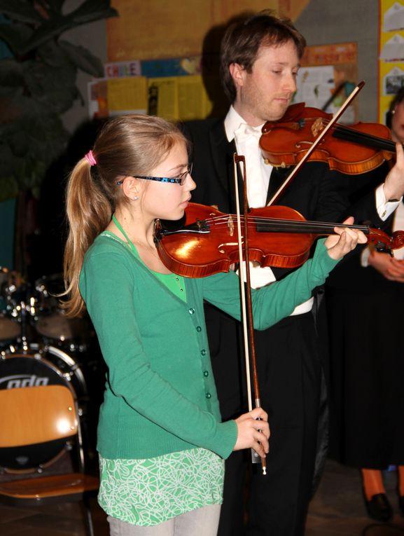 Album - Musikschule VHH Faschingskonzert 18.2.11