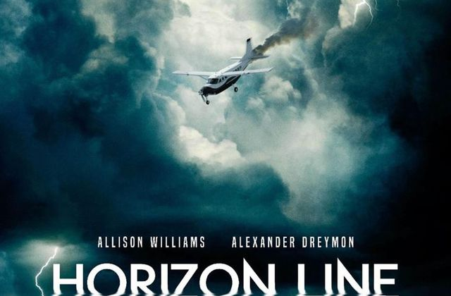 Critique Ciné : Horizon Line (2021)