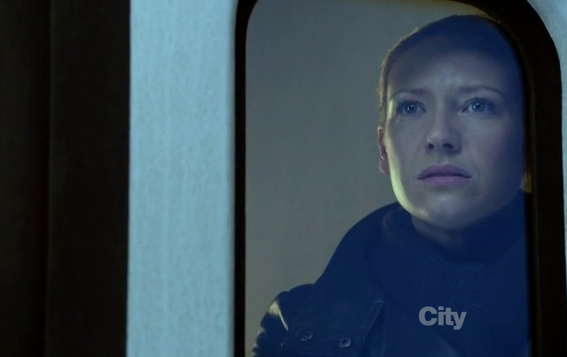 Critiques Séries : Fringe. Saison 5. Episode 11. The Boy Must Live.