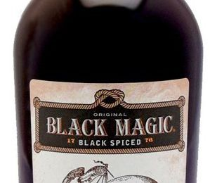 Black Magic - Six Saints - Presidente
