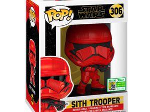 Episode IX : Les Sith Troopers annoncés